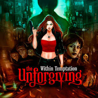 Within Temptation-Faster