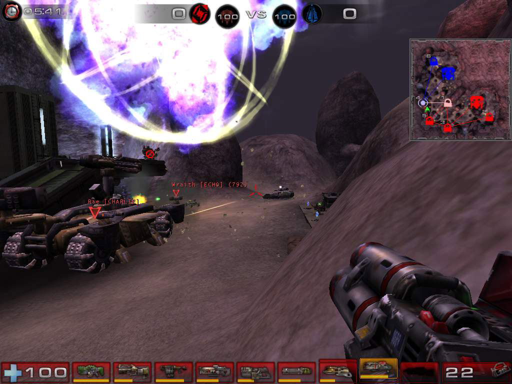Unreal Tournament 2004 Pc Game Download