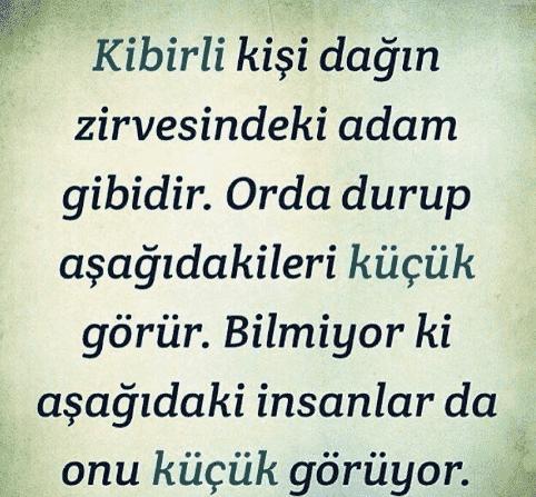 Kibir!