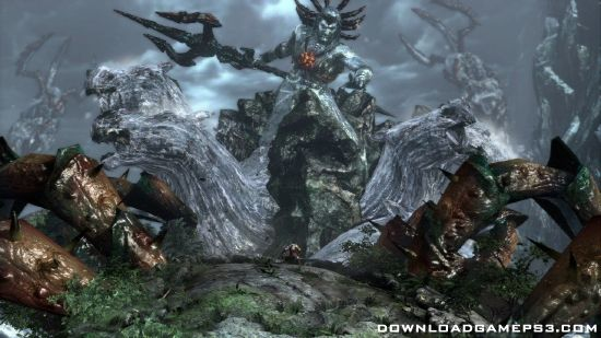 god of war 3 pc game setup download torrent