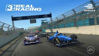 REAL RACING 3 download free pc game full version