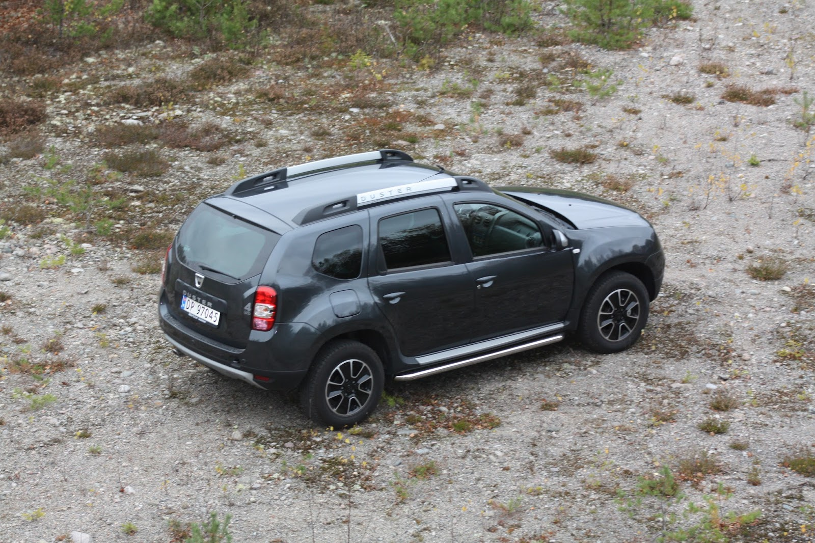 test dacia duster 1 5 dci 4x4 bil og motorbloggen. Black Bedroom Furniture Sets. Home Design Ideas