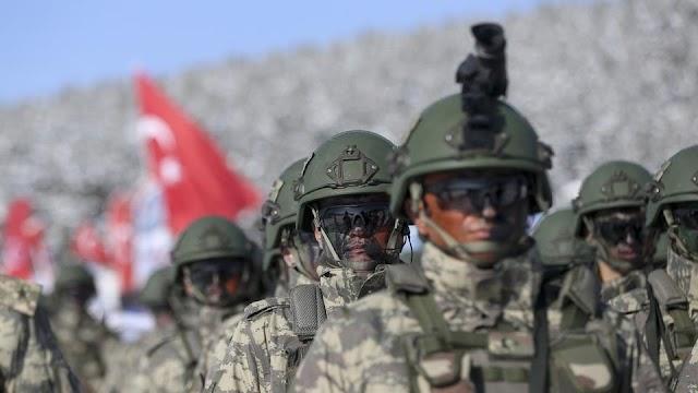 Οι αυτοκτονίες στις τουρκικές ΕΔ φέρνουν νέες πατέντες στα όπλα τους (ΦΩΤΟ)