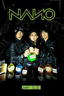 Nano - Waktunya Kembali ( Karaoke )