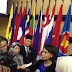 Mounia BOUCETTA  Kunjungi  Indonesia