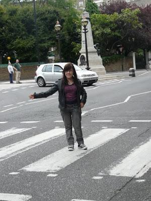 Abbey Road à Londres