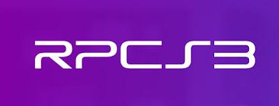 Logo-marca-Emulador-de-ps3-RPCS3-Play3-Site-Jogo-Sem-Vírus