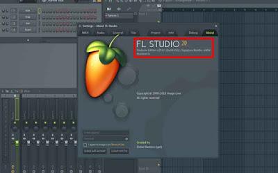 FL Studio 20.0 C.r.a.c.k File DLL