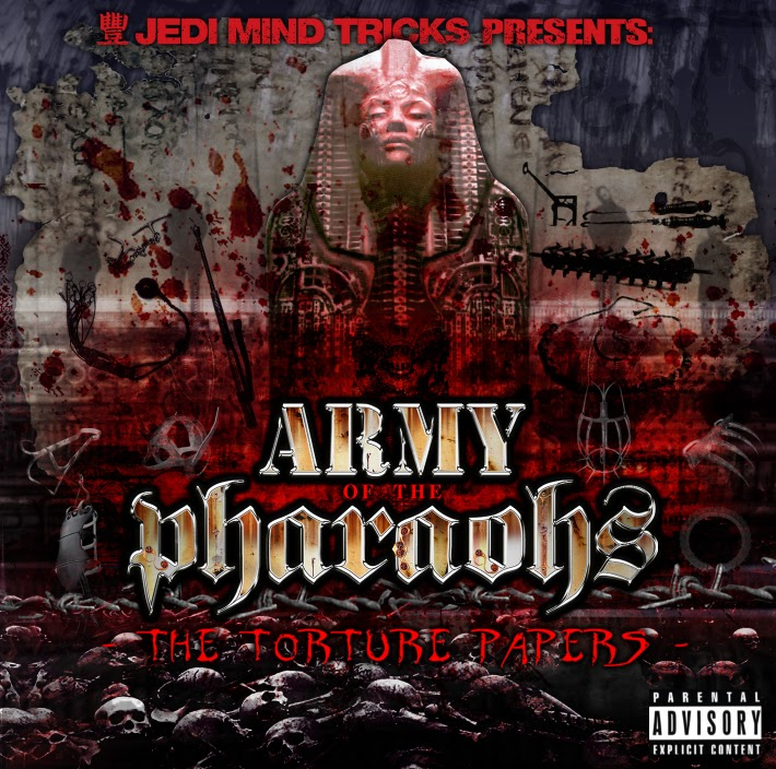 army of the pharaohs the torture papers download zip