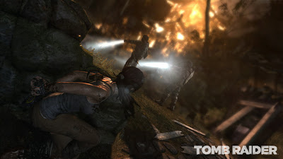 Download Game Tomb Raider 2013 Full Version