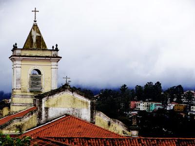 Igreja Matriz Paroquial Nossa Senhora da Conceição