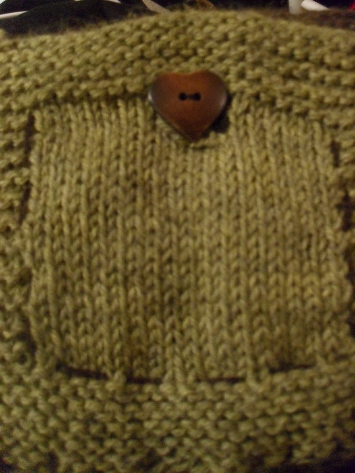 Knitting 60 Projects From 60 Quick Knits: Pattern #41 The ...