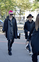 Bill Kaulitz And Fashion