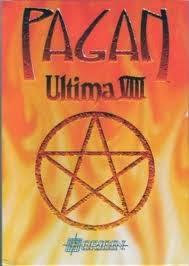 Ultima VIII : Pagan