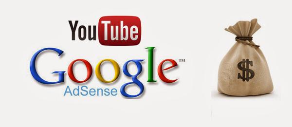 Cara Menghasilkan Uang Dari Youtube Portabs