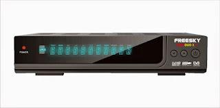 حصرياااا تحديثات جديدة لأجهزة FREESKY HD بتاريخ 2017/12/27 FREEDUO%2BX%252B