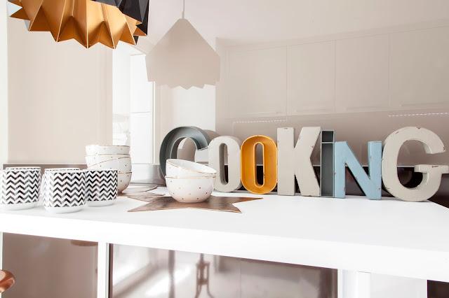 reforma integral cocina decoración