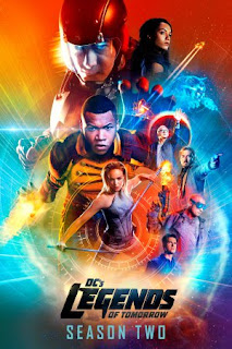 DC's Legends of Tomorrow: Season 2, Episode 5
