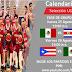 Links para ver partidos del Centrobasket U15 2016