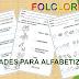 FOLCLORE - DECIFRANDO E REALIZANDO  CORRESPONDÊNCIA - 2º PERÍODO/ 1º ANO