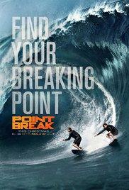 فيلم Point Break 2015 مترجم