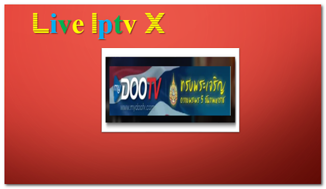 MyDooTv TV shows addon