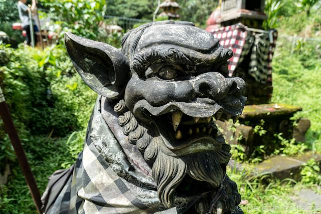 Pura Endek - Trek du Lac Tamblingan - Bali