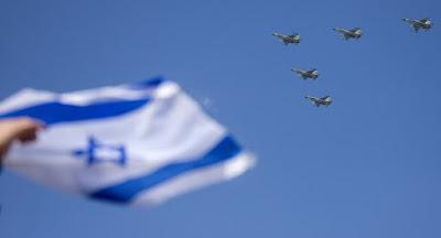 Israel anuncia maiores exercícios militares na história do país