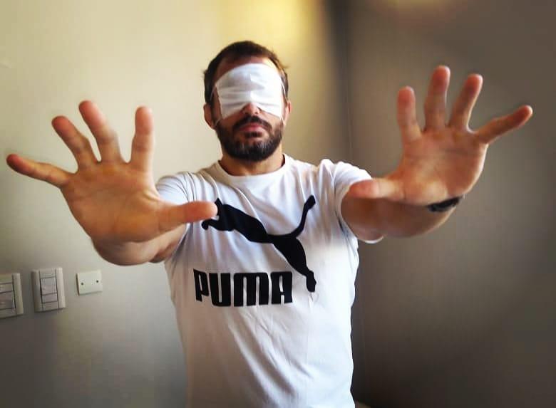 Edmundo Di Lella: Que el barbijo no te tape el bosque