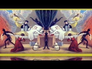 Thánh Faustina Thấy Ma Quỷ Chực Chờ Linh Hồn Người Hấp Hối