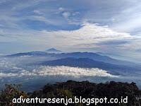 Pendakian Gunung Cikuray via Pemancar (Kecil-kecil cabe rawit)