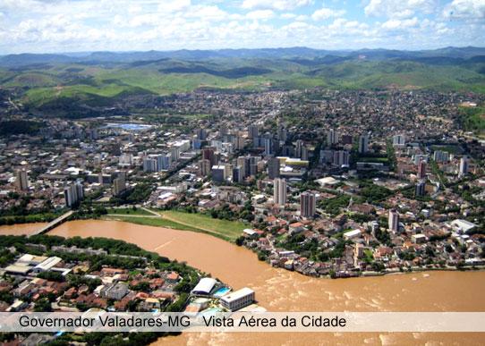 Governador Valadares | Cidades de Minas Gerais