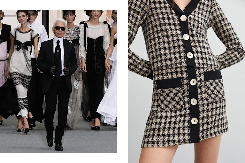 Tú también puedes vestir de Chanel (en versión 'low cost')