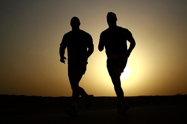 olahraga ringan pada saat berpuasa