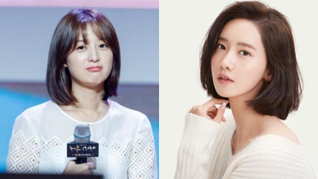 Gaya Rambut Pendek Wanita ala Korea 2019