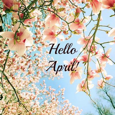 Tháng Tư đã luôn bắt đầu