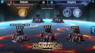 Star Wars Commander v4.1.0.8149 Apk Terbaru