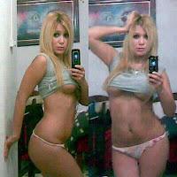 Karina La Princesita hot fotos prohibidas