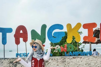 Pulau Tangkil: Lokasi, Harga Tiket Masuk, Wahana Permainan, dan Fasilitasnya