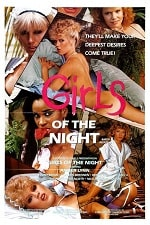 Image Girls of the Night (1984)