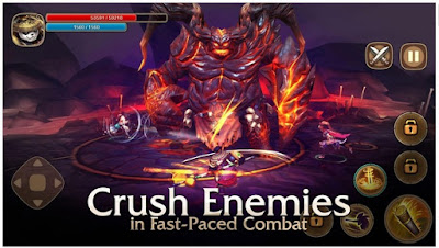 Taichi Panda Heroes V1.8 MOD Unlimited Mana For Android