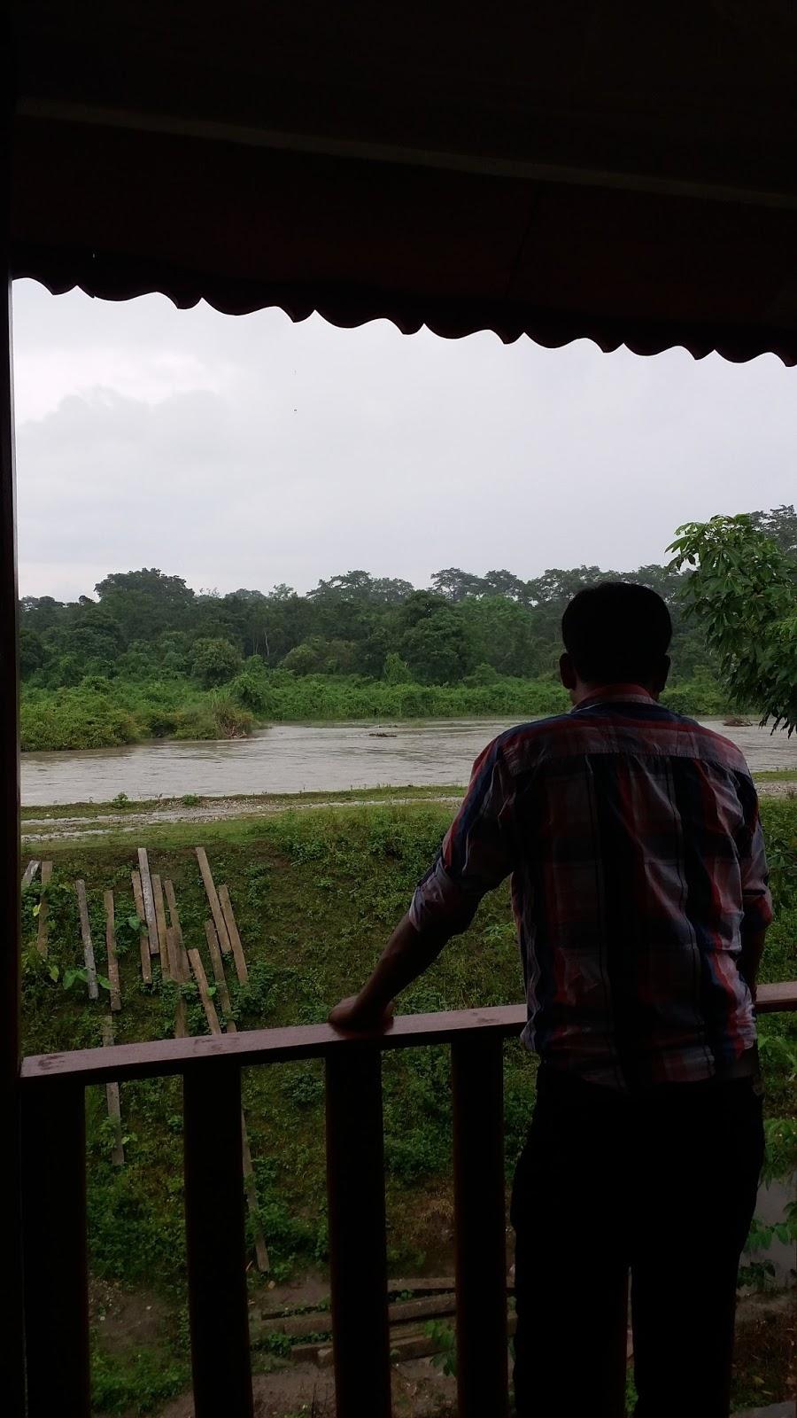 Sisamara Rhino Camp
