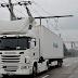 Almanya, Tırlar İçin İlk 'Elektrikli Otobanını' Test Etmeye Başladı