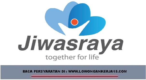 lowongan kerja PT Asuransi Jiwasraya Balikpapan