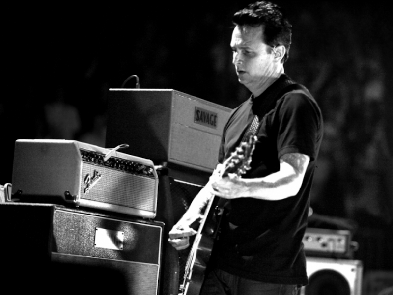 May 2: Pearl Jam at Madison Square Garden