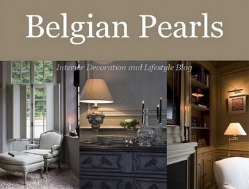 Behind The Blogger Meet Greet From Belgian Pearls The Enchanted Home