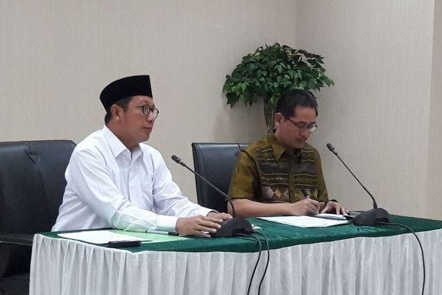Maklumat Kemenag Tentang Ketentuan Ceramah Terlalu Intervensi Misi Dakwah Islam