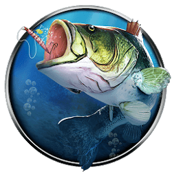 Extreme Sport Fishing: 3D Game Apk