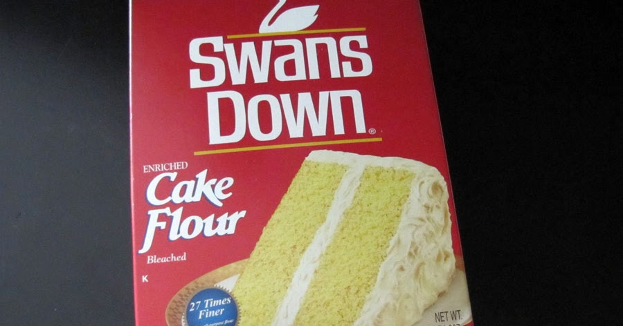swans down cake flour smells like food in here swans cake flour 7855