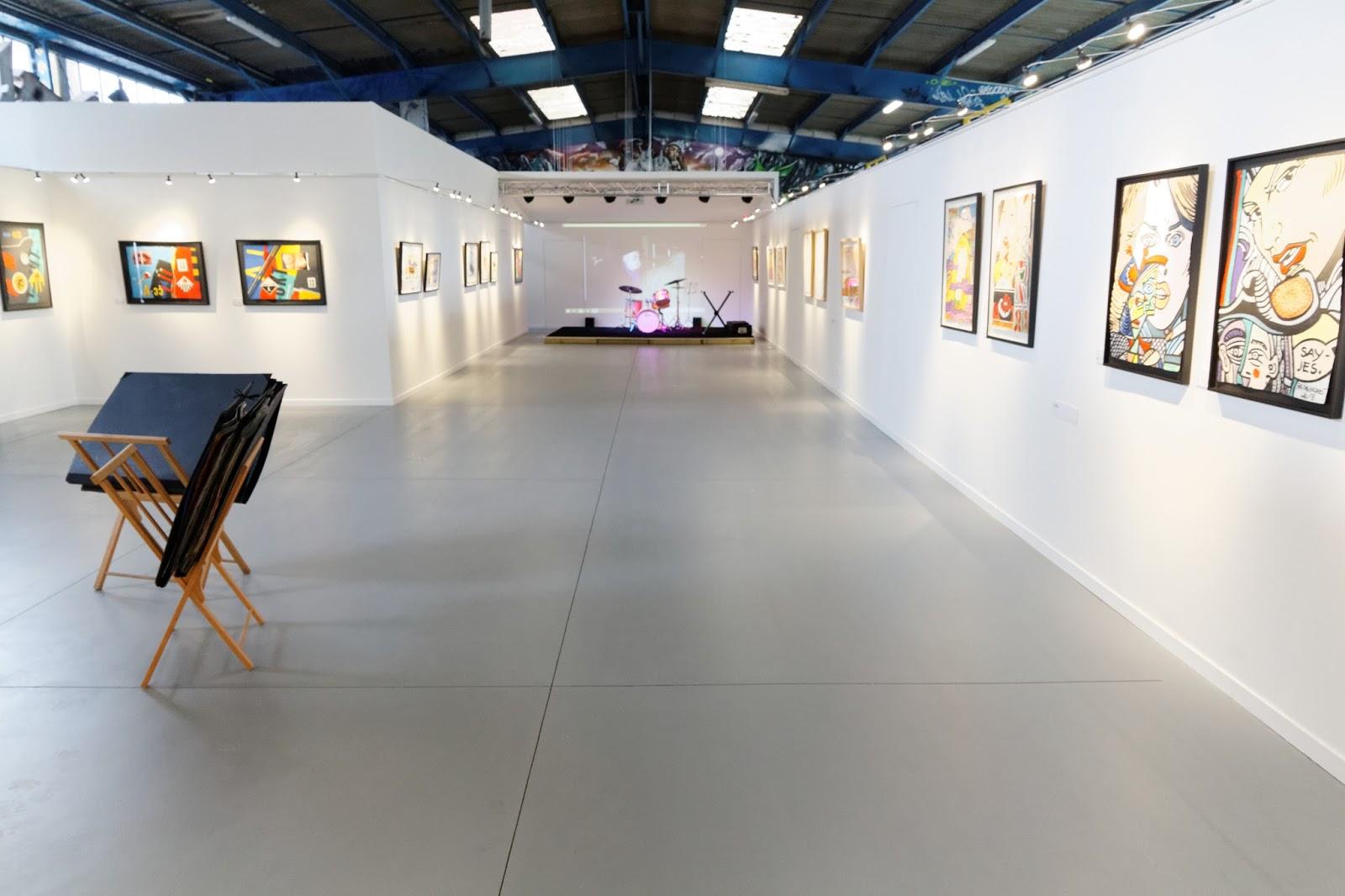 l 39 estampe galerie d 39 art et dtieur collection lacan atelier ouvert. Black Bedroom Furniture Sets. Home Design Ideas